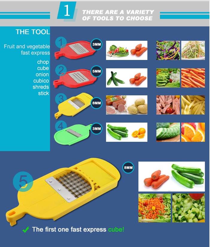 tefal fresh express instruction manual