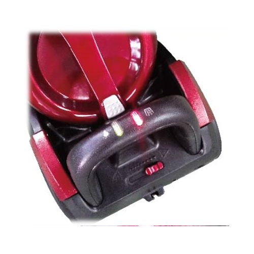 2800w Cyclonic Bagless Vacuum Cleaner