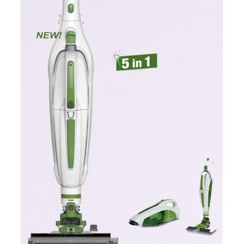 5 in 1 Multifunction Vacuum Cleaner & Shampoo Carpet Cleaner