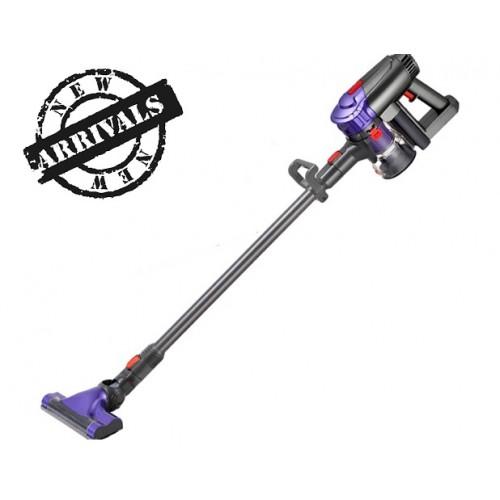 Genius Portable Bagless Handheld Vacuum Cleaner
