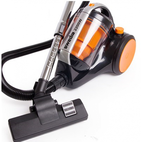 This Bumble Bee Dual 2200w Bagless Cleaner
