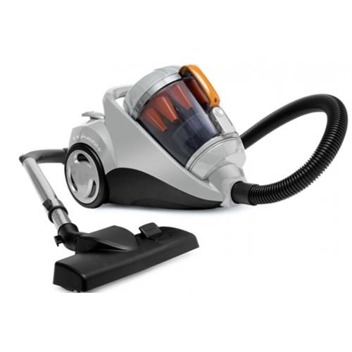 The Genius Typhoon Dual Bagless Vacuum Cleaner